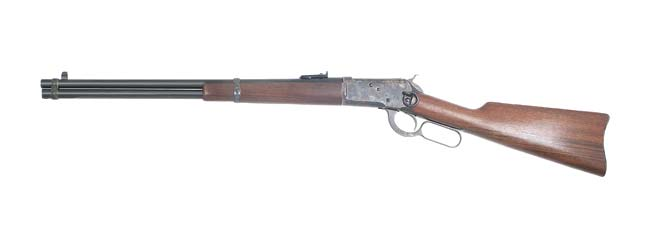 Lever Rifles