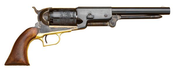 1847 Walker