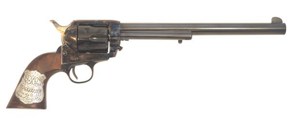Wyatt Earp Buntline