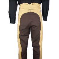 Old West Pants