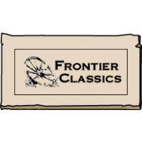 Mens Frontier Classics
