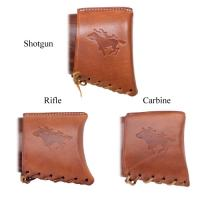 Rifle Leather