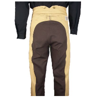 Old West Pants