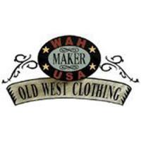 Mens WahMaker Western Wear