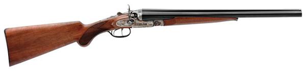 Doc Holliday Shotgun