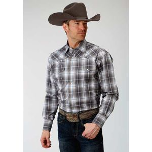 Roper Moonlight Ombre Shirt