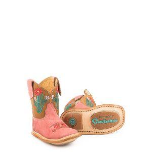 Roper Cowbaby Cactus Boot