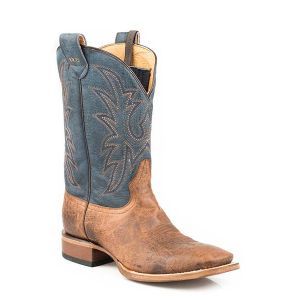 Roper Men's Pierce Sidewinder Concealed Carry Boot