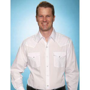 Ely Cattleman Men's Solids Shirt