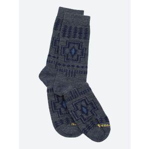 Pendleton Harding Crew Socks