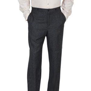 WahMaker Tailored Wool Pants