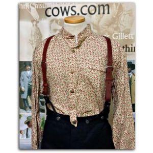 COWS Gus Shirt