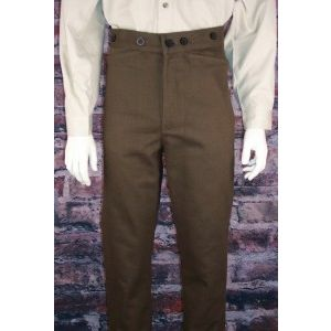 Frontier Classics Gunfighter Pants
