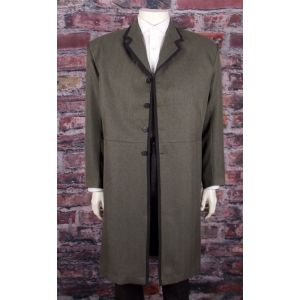 Frontier Classics Garrett Coat