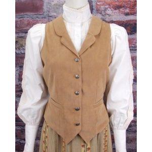 Frontier Classics Kate Vest