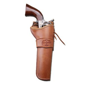 Rooster Holster or Cross Draw Holster