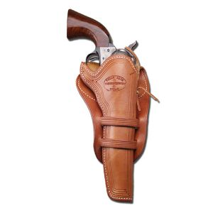 Holster - Lined Gunfighter