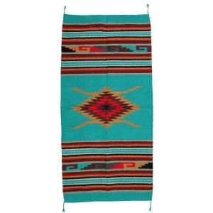 El Paso Saddleblanket Southwest Rug (Assorted Styles)