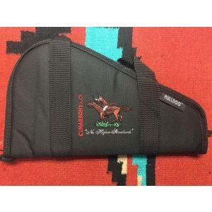 Cimarron Pistol Rug [small and medium]