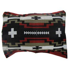 El Paso Saddleblanket Pillow Shams (Assorted styles)