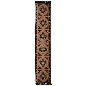 El Paso Saddleblanket Southwest Style Table Runner (assorted styles)