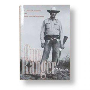 One Ranger: A Memoir [Paperback]