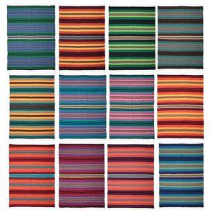 El Paso Saddleblanket Peyote Blankets