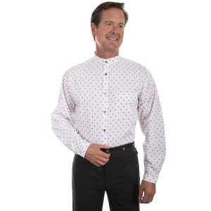 Scully RangeWear Button  Front Shirt