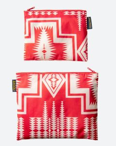 Pendleton 2 Pack Zip Pouch