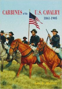 Carbines of the U.S. Cavalry, 1861-1905