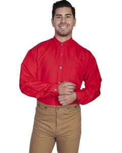 WahMaker Button Front Shirt