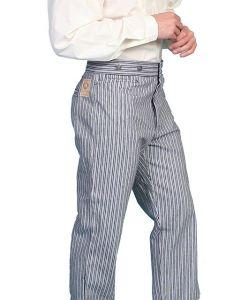 WahMaker Railhead Stripe Pants