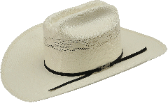 American Hat Company Straw Cattleman