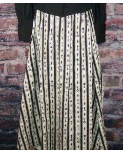 "Frontier Classics Ladies ""Key Stripe"" Skirt"