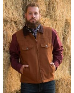 Wyoming Traders Cody Concealed Carry Vest