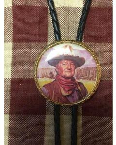 John Wayne Bolo Tie