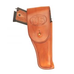 Holster - 1911 GI US Marked W/Flap
