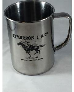 Cimarron Tin Mug