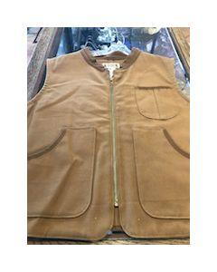 COWS Canvas Conceal Carry Vest