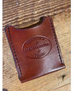 Texas Jack Credit Card Holder