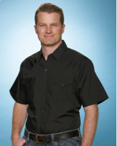 Ely Short Sleeve Shirt