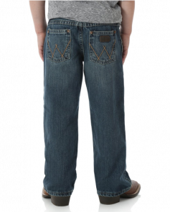 Wrangler Retro Child Jeans