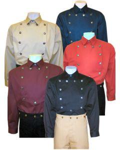 Frontier Classics Longview Bib Shirt