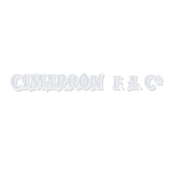 Cimarron Huckleberry Bumper Sticker