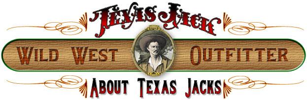 Texas Jacks