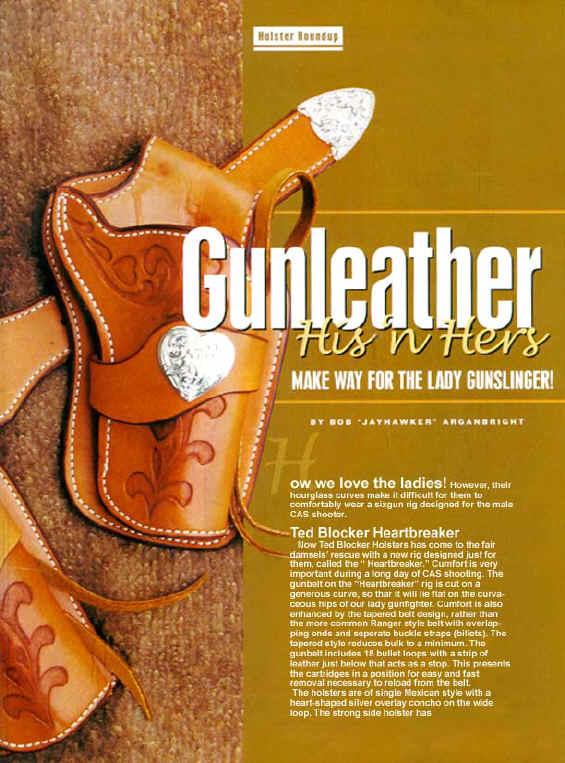 GOOW Leather