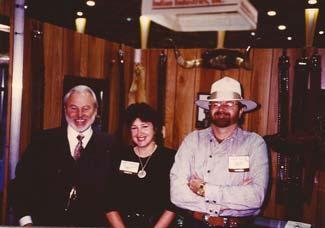 Shot Show 1987