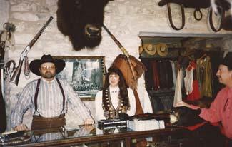 Texas Jack's 1993